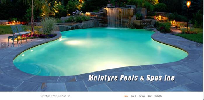 mcintyre pools web image