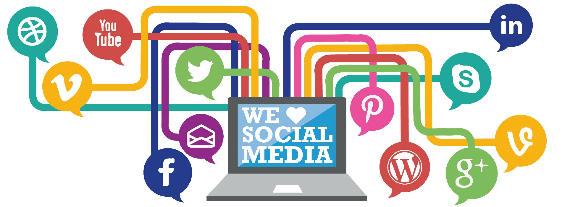 social media 3b